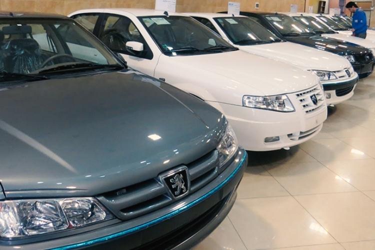 قیمت روز خودرو سه شنبه ۲۴ دی؛ ایران خودروییها کوتاه آمدند