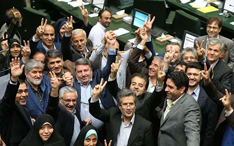معمای ردصلاحیت ۹۰ نماینده مجلس