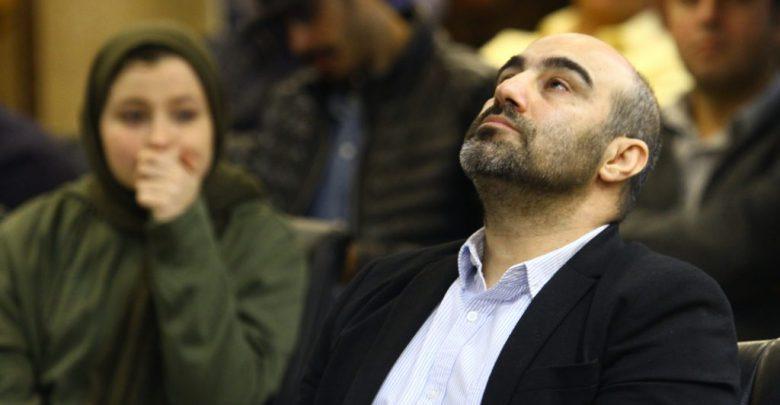 ماجرای خداحافظی محسن تنابنده و احمد مهران فر از تلویزیون