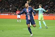 (ویدیو) خلاصه بازی موناکو 1 - 4 پاریسنژرمن
