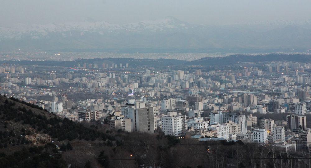 یافتههای صفر از بوی تهران