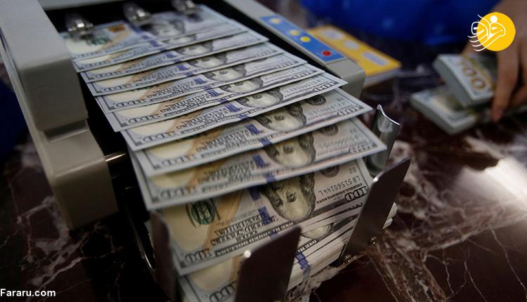 نرخ انواع ارز، دلار، سکه، طلا و یورو در بازار امروز جمعه ۲۷ دی ۹۸