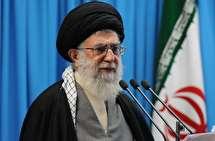 خطبههای رهبر انقلاب در نماز جمعه تهران