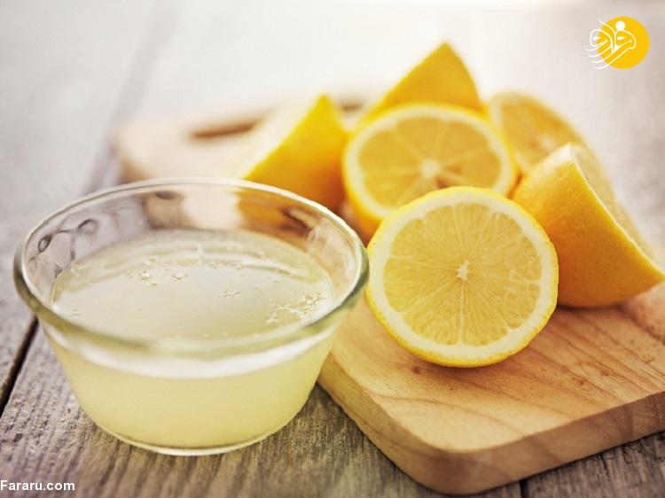 ۱۵ مزیت لیمو ترش