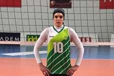 (ویدئو) کدام ورزشکار زن ایرانی لژیونر شدند؟
