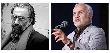 حمله تند حسن عباسی به مسعود کیمیایی