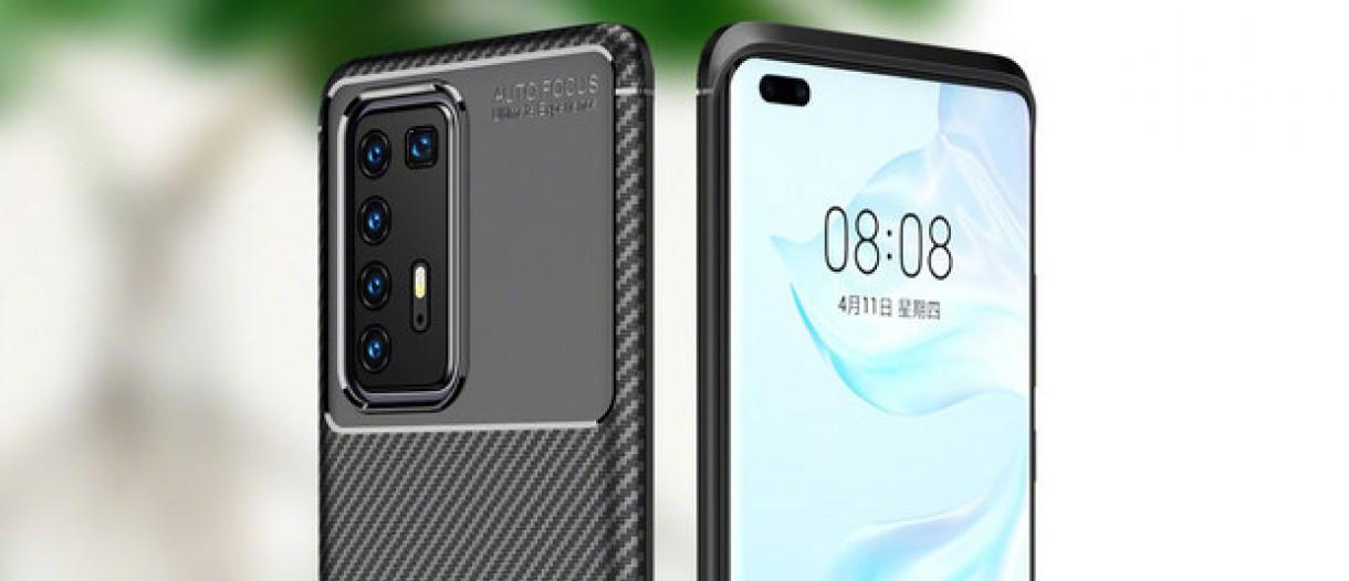 Huawei P40؛ اولین نشانههای تولد پرچمدار جدید هوآوی