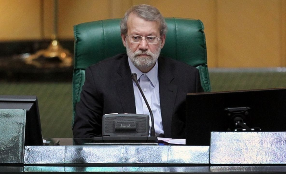 انتقاد لاریجانی از سخنگوی شورای نگهبان