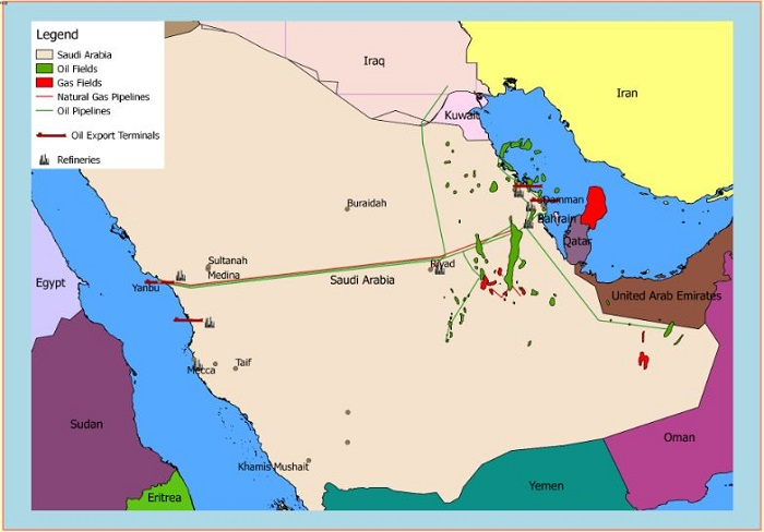 عربستان سعودی برای مقابله با حملات موشکی آماده می شود؟