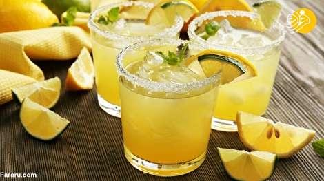 ۱۵خاصیت شگفت انگیز لیمو ترش؛ از خاصیت سم زدایی تا کاهش وزن