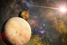 حیات خارج از منظومه شمسی بدبو است!