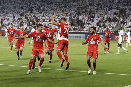پاسخ نهایی ایران به AFC: خارج از ایران بازی نمیکنیم