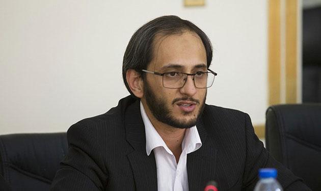 محمد بهادری جهرمی؛ سخنگوی