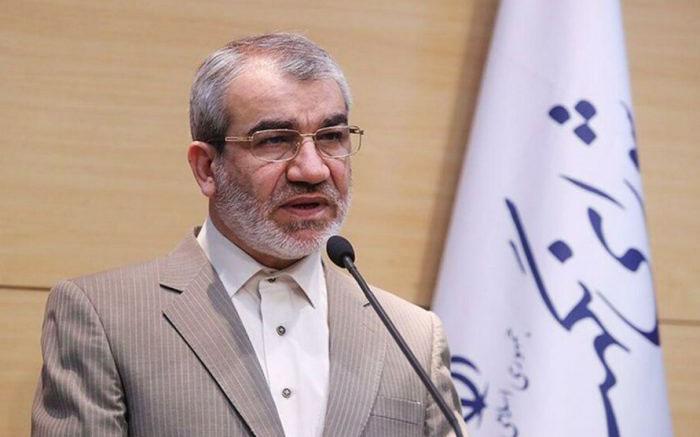 علی بهادری جهرمی، سخنگوی سیاسی شورای نگهبان کیست؟