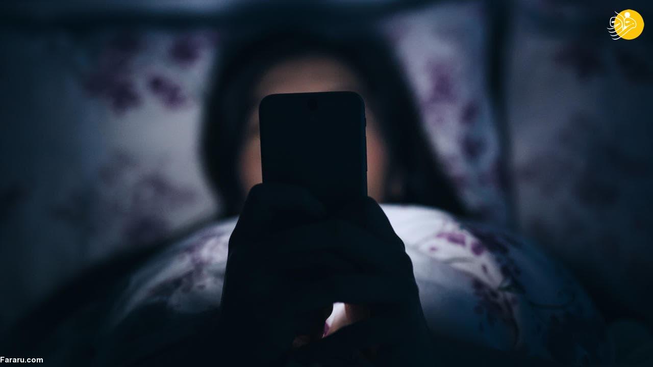 چطور بر بیخوابی و اضطراب غلبه کنیم؟