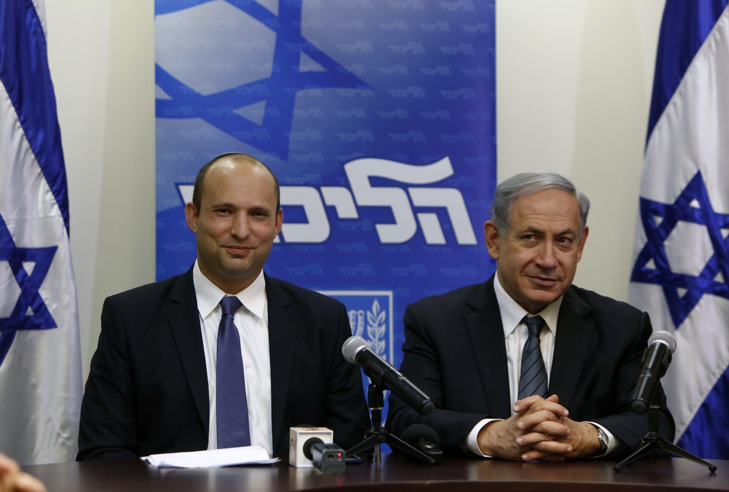 تقسیم کار آمریکا و اسرائیل علیه ایران