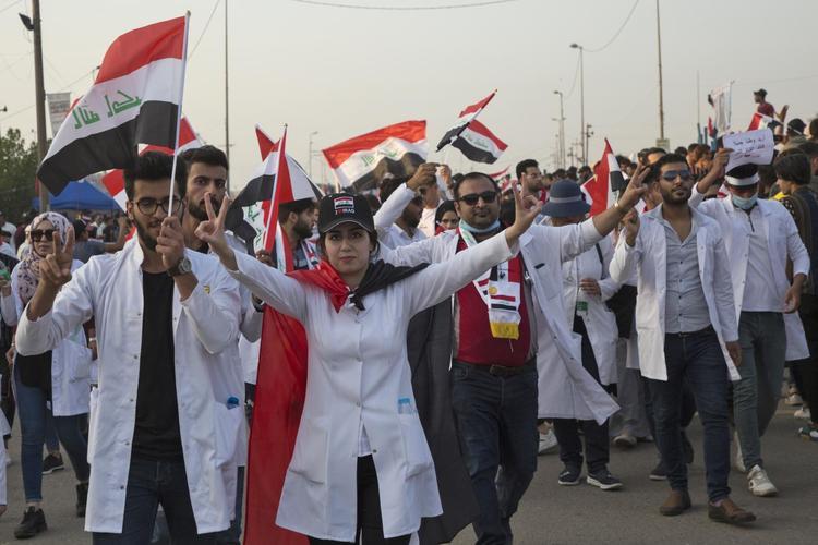 اصلاحات گام به گام در عراق؛ آیا نظام سیاسی عراق متحول میشود؟