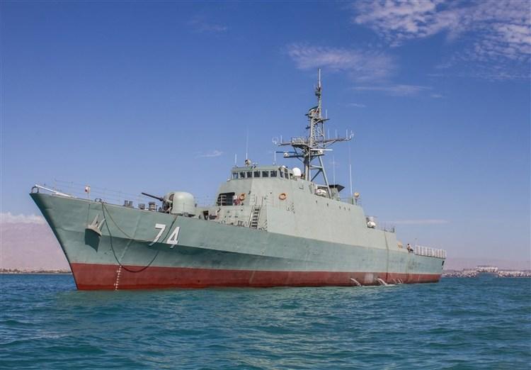 رزمایش ایران، روسیه و چین در اقیانوس هند آغاز شد