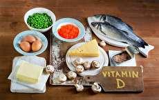 وظایف با اهمیت ویتامین D و غذاهای سرشار از این ویتامین کداماند؟