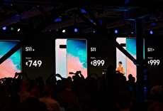 راهنمای خرید موبایل 5G برای آنها که میخواهند پسانداز کنند