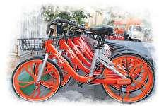سرنوشت نامعلوم دوچرخههای اشتراکی؛