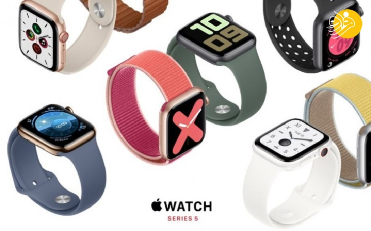 برندگن و بازندگان ۲۰۱۹: محصولات اپل