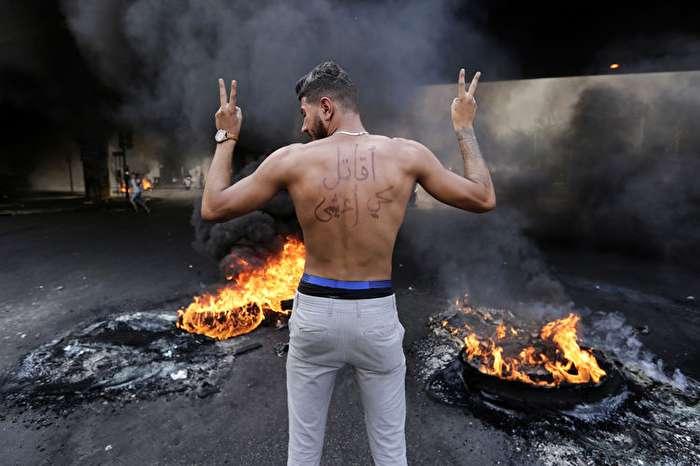 در عراق و لبنان چه خبر است؟