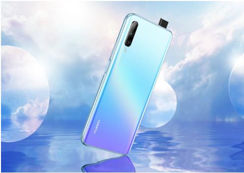 قدرت بالا و مصرف انرژی پایین گوشی هوآوی Y۹s با کمک تراشه Kirin ۷۱۰F