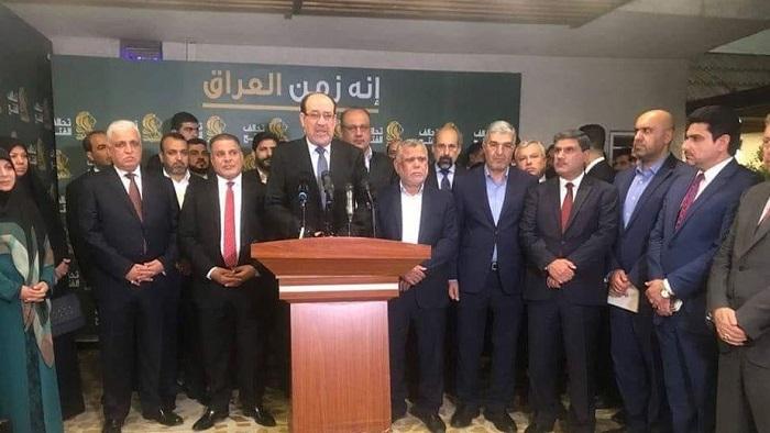 «محمد توفیق العلاوی» نخست وزیر عراق می شود؟