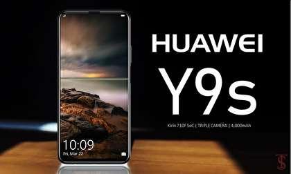 ثبت تصویر زیبا در تاریکی شب با گوشی Huawei Y9s