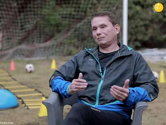 پیرترین بازیکن حرفهای فوتبال جهان با ۷۵ سال سن!