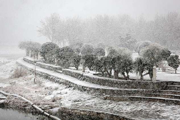 خبر ورود موج سرمای «بیسابقه» به کشور صحت ندارد