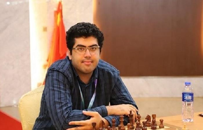 شطرنجباز ایرانی حاضر به مسابقه با نماینده رژیمصهیونیستی نشد