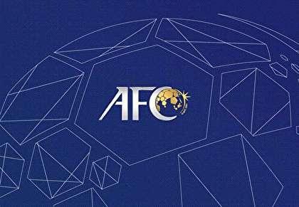 AFC ادعای ایرانیها را رد کرد؛ هنوز برای میزبانی ایران...
