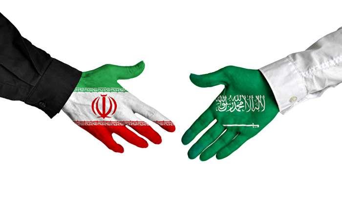 تنش زدایی در محور عربی به جای غربی