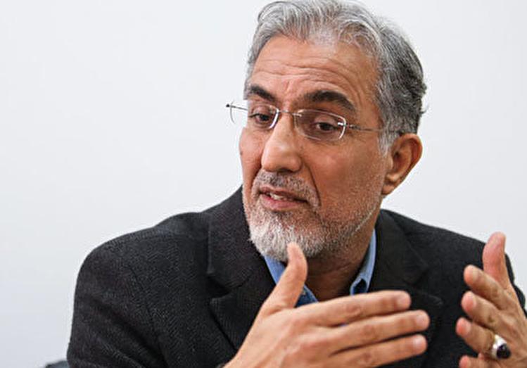 داستان پر پیچ و خم ایران و