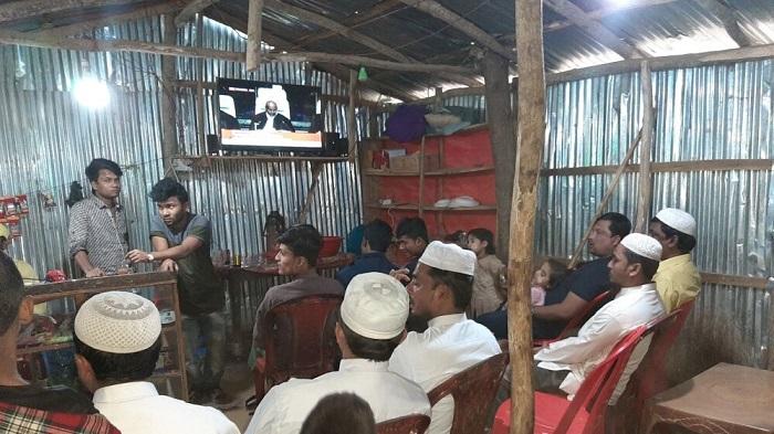 رای دیوان بینالمللی دادگستری به حفاظت از مسلمانان میانمار