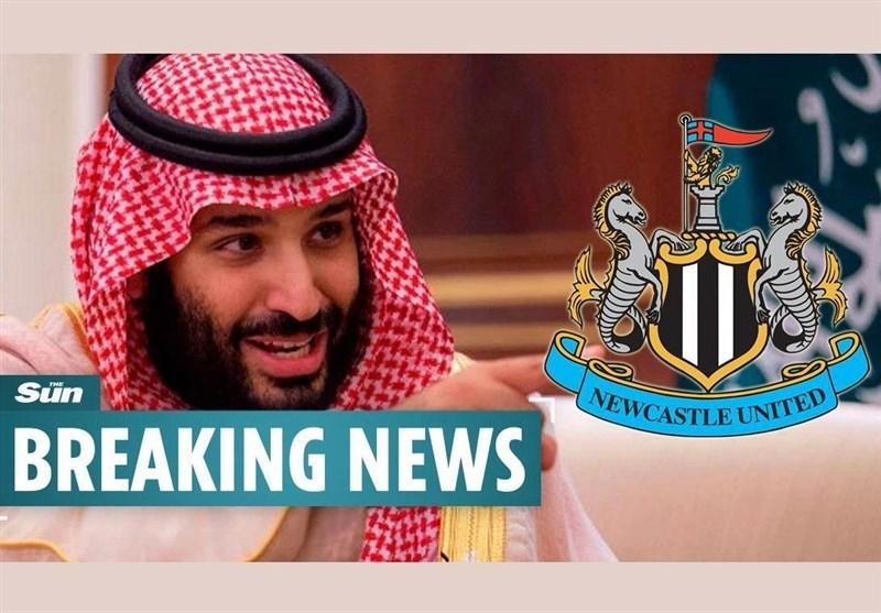 ولیعهد عربستان در لیگ برتر انگلیس