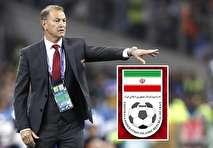 دبیاسی تنها یک امضا تا سرمربیگری تیم ملی ایران
