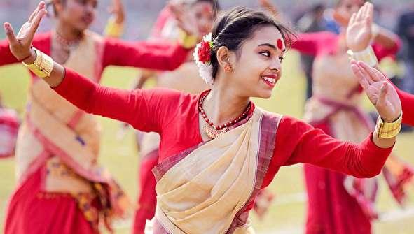 (تصاویر) جشن هفتاد و یکمین سالگرد روز جمهوری هند