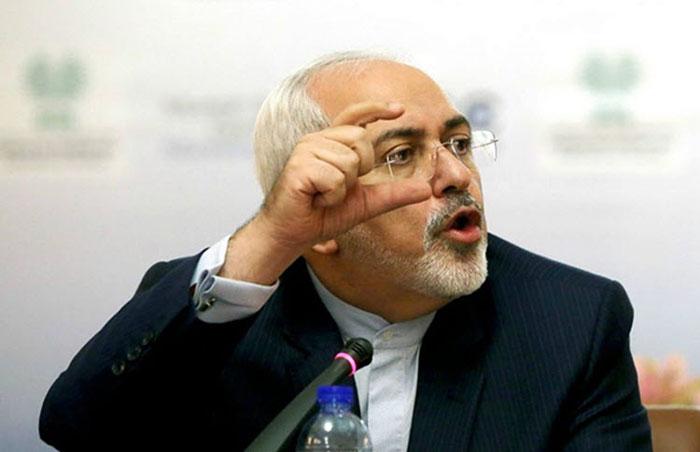 حمله تازه به ظریف؛ آیا سخنان وزیر خارجه تحقیر آمیز است؟