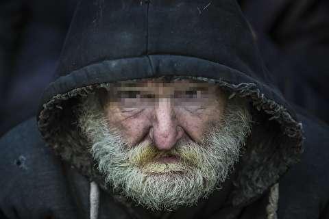 (تصاویر) جمع آوری معتادین متجاهر و خرده فروشان