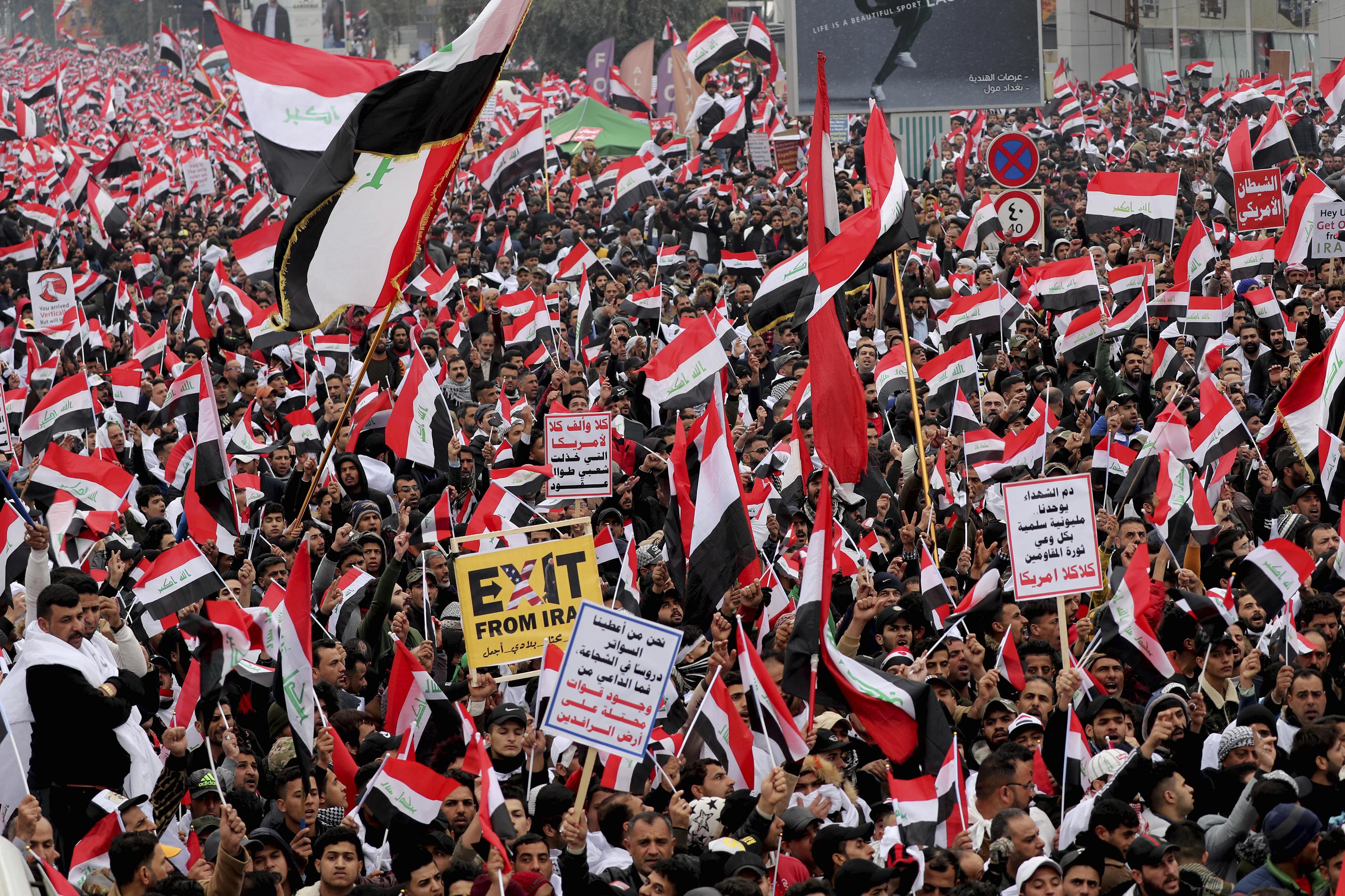 آشفتگی در عراق؛ آیا مقتدی صدر قدم در مسیر جدیدی گذاشته است؟