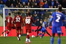 (ویدیو) خلاصه بازی شروزبری 2 - 2 لیورپول