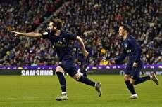 (ویدیو) خلاصه بازی وایادولید 0 - 1 رئالمادرید