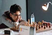 دعوت از شطرنج باز ترک وطن کرده به ایران
