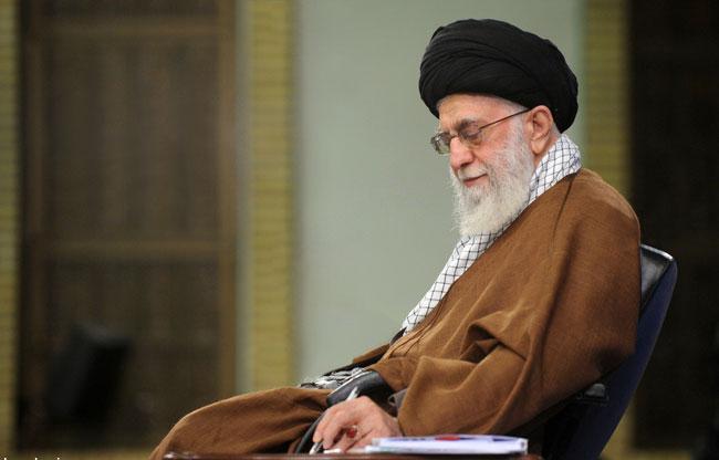 سردار حسین سلامی به فرماندهی کل سپاه منصوب شد