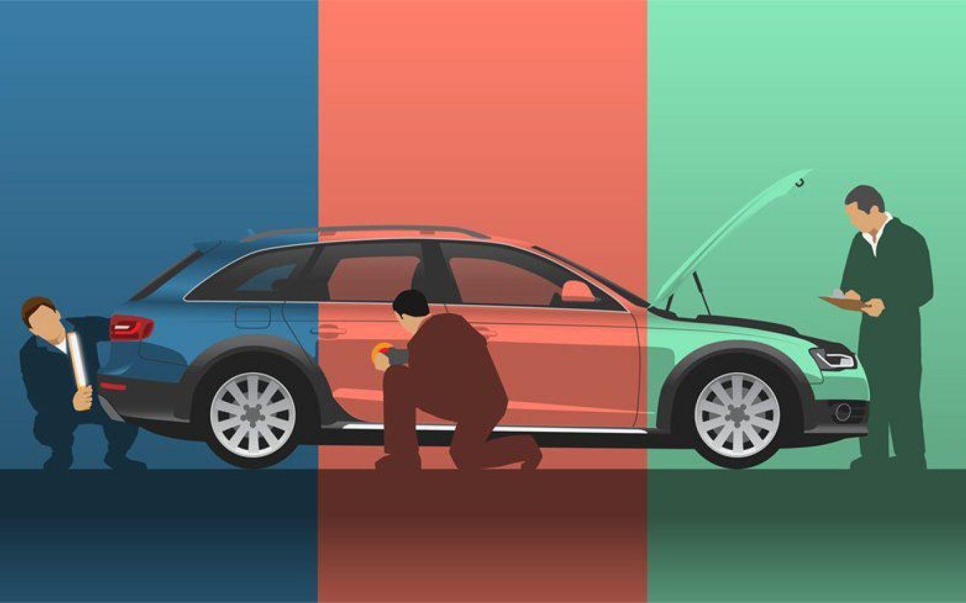 گام بلند دیوار برای سر و سامان دادن به بازار خودرو دست دوم