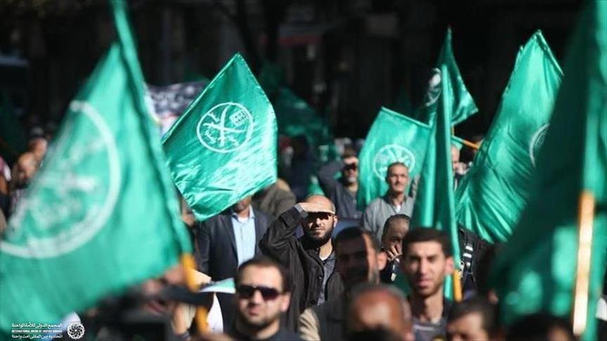 اخوان المسلمین هم در لیست تروریستی قرار میگیرد