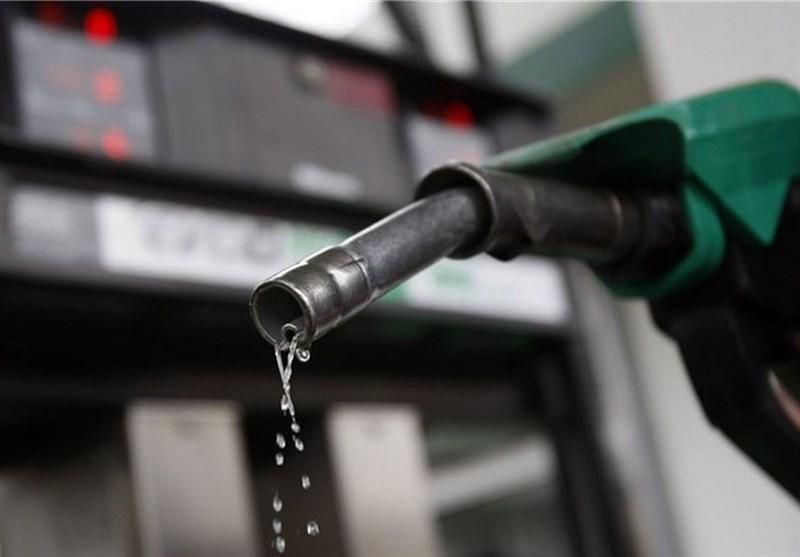 قیمت بنزین سهمیهای و آزاد اعلام شد